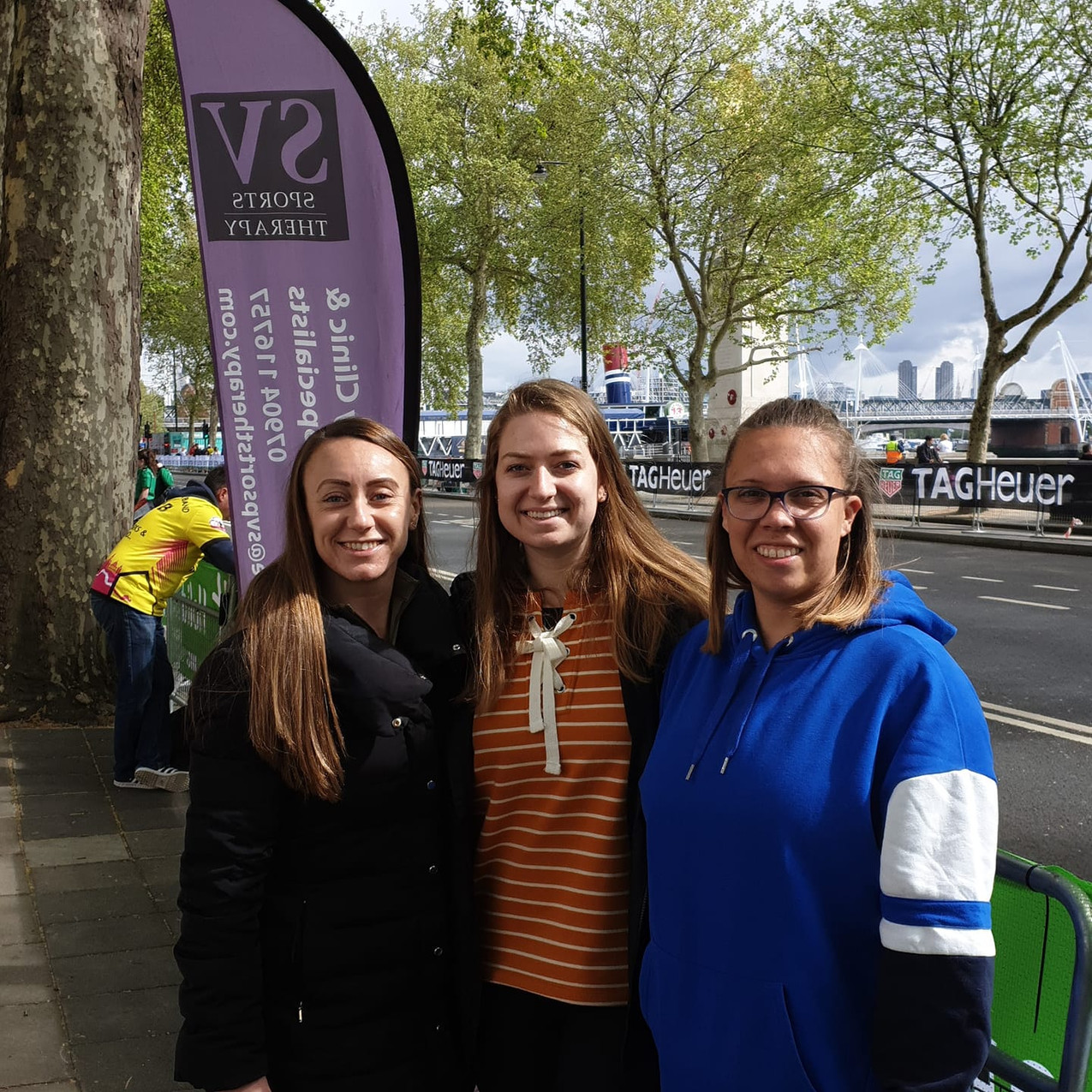 SV Sports Therapy at VLM 2019 3