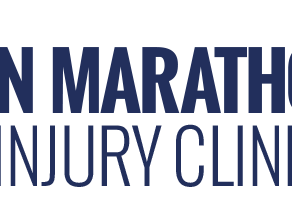 We are proud to announce that we are an official London Marathon injury clinic for 2020