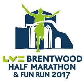 Saint Francis Hospice has places available for the Brentwood Half Marathon