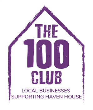 SV Sports Therapy is proud to be part of the inaugural Haven House 100 Club