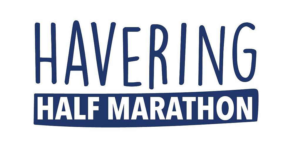 Havering Half Marathon