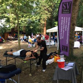 SV attends Haven House Summer Fair