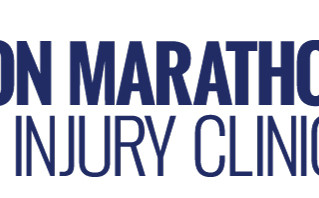 SV Sports Therapy is the only official London Marathon injury clinic in Essex
