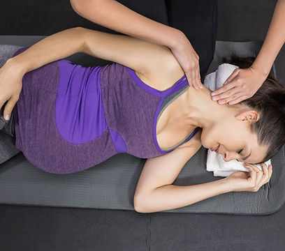 Pregnancy Therapy