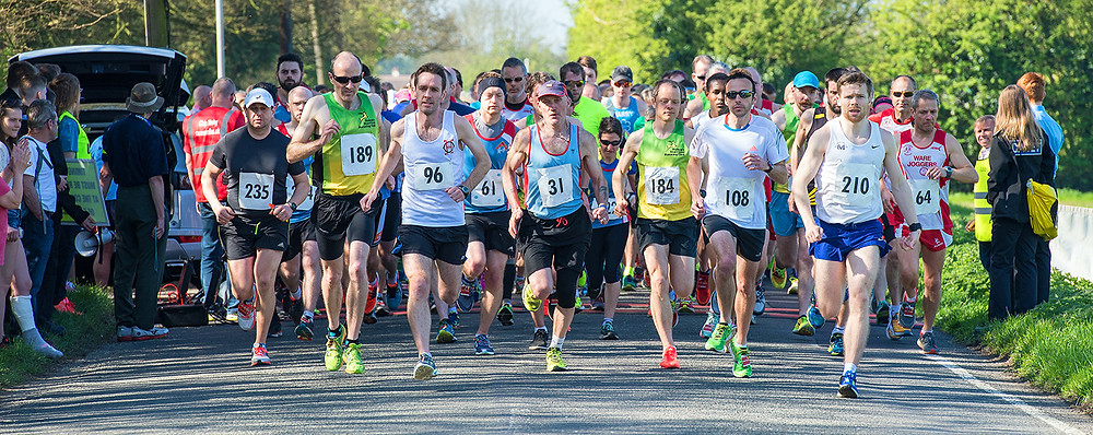 St Clare 10k