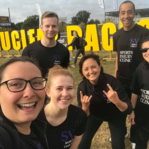 SV Events Team attends Nuclear Blast and Blackout