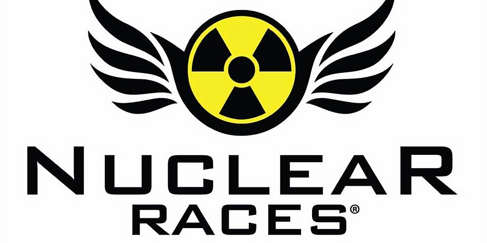 Nuclear Blast & Blackout