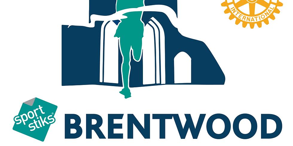 Brentwood Half Marathon & Fun Run