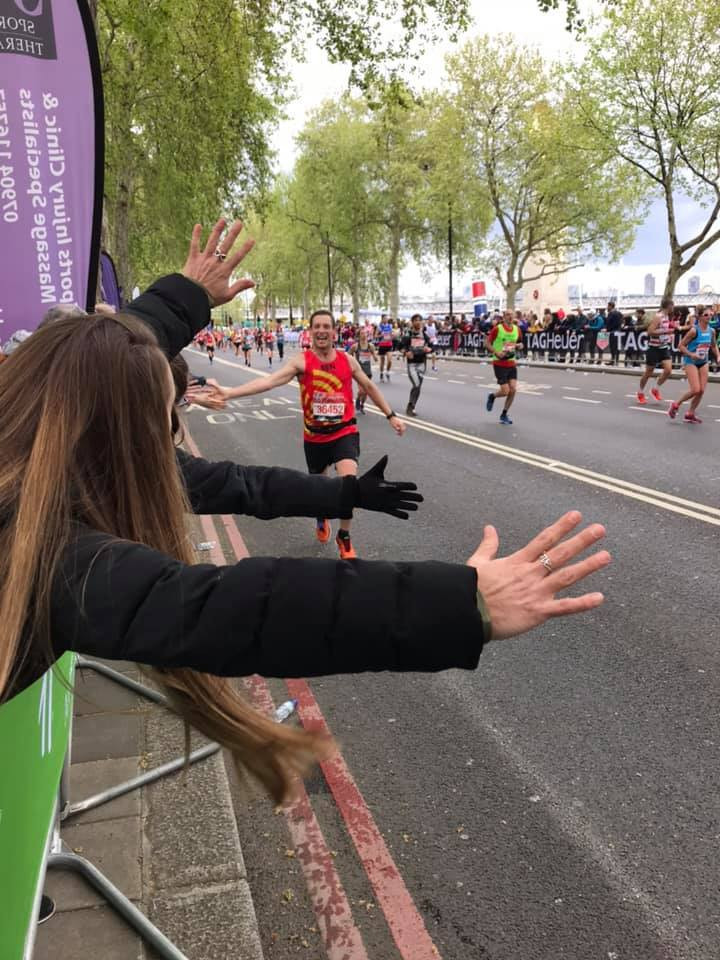 The SV team at VLM2019