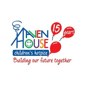 """""""I am running this year's London Marathon for Haven House"""" - Hayley Foster"""