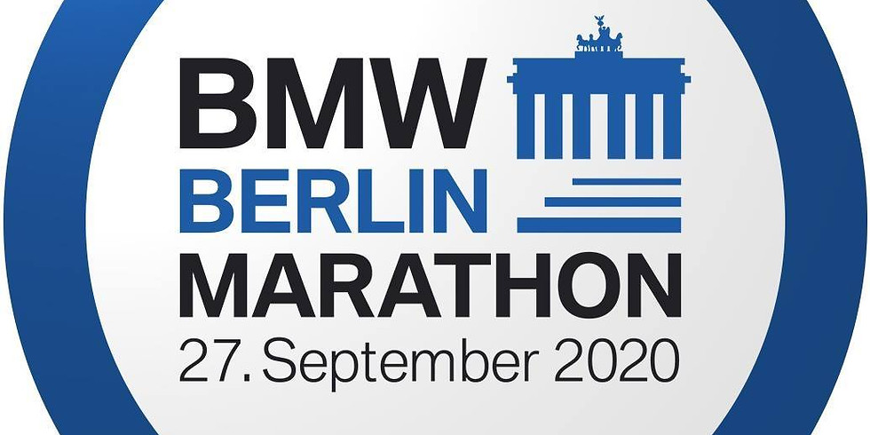 Berlin Marathon 2020