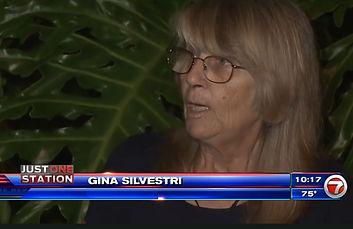 Gina Silvestri