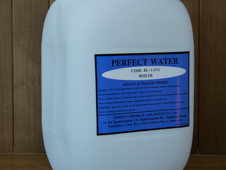 PERFECT WATER BL-1101
