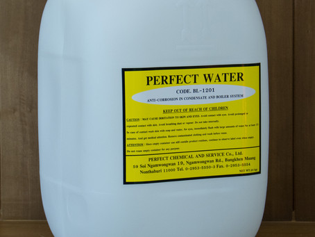 Perfect water CT-2103 S