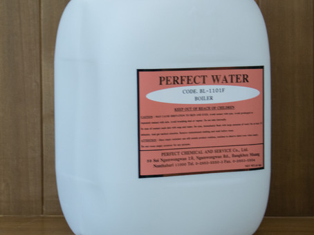 PERFECT WATER BL-1101 F