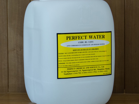 PERFECT WATER BL-1201