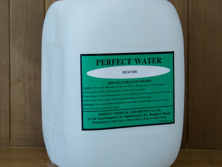 PERFECT WATER BIOCIDE