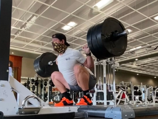 Is Your Ankle Mobility Holding You Back?