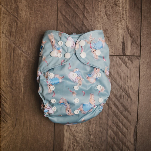 V3.5 Snap & Wipe | Peter Rabbit (SNAPS)