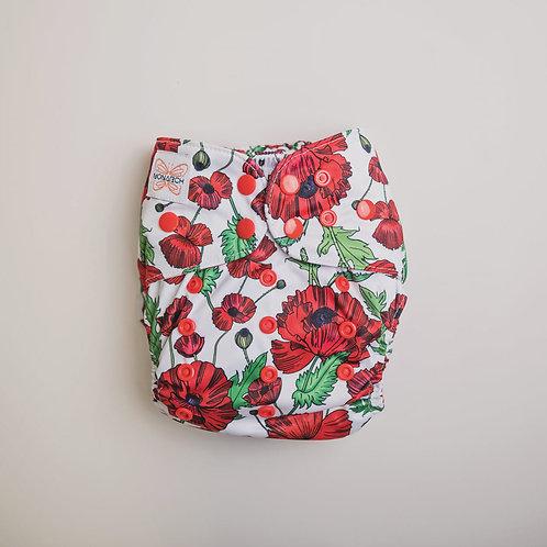 Monarch | Classic Pocket Nappy (Remember Them)
