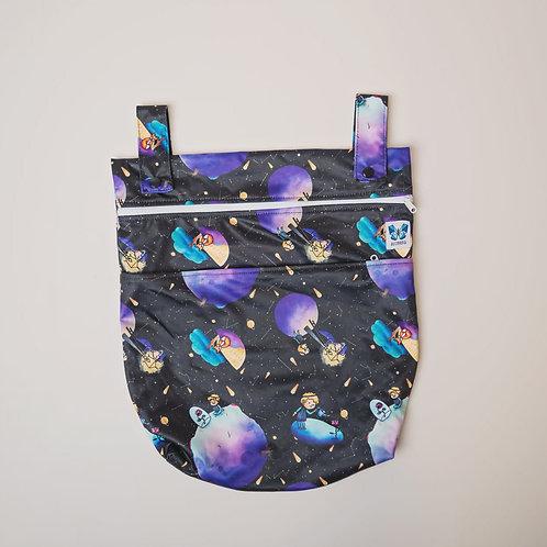 Large Wet bag (Wee Prince)