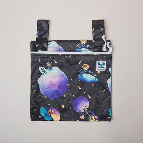 NEW Alcmena Mini Wet Bag (Wee Prince)