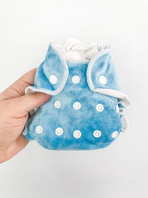 Baby Bare Newborn Honey Pot (Assorted colours)