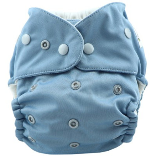 Baby BeeHinds Magicall Multi-Fit Pocket Nappy (Ice Blue)