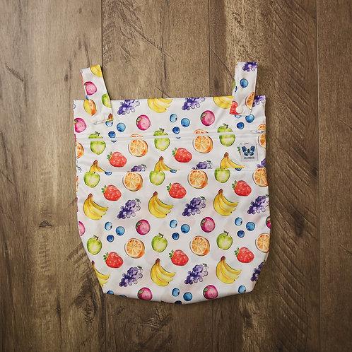 Large Wet bag (Juicy Caboosey)