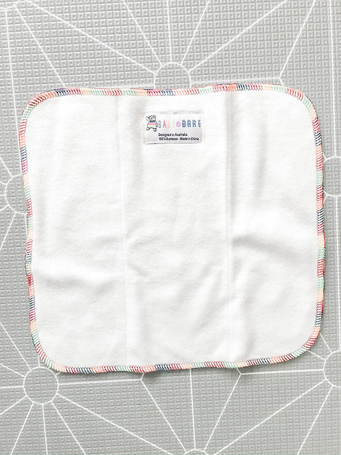 Baby Bare Night Trifold