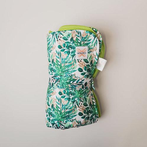Monarch Large Waterproof Change Mat (Evergreen)