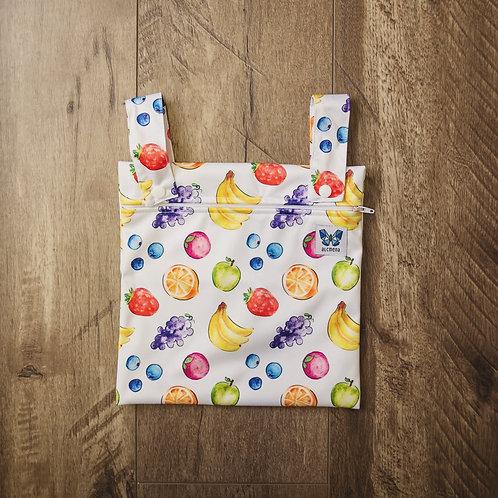 Alcmena Mini Wet Bag (Juicy Caboosey)