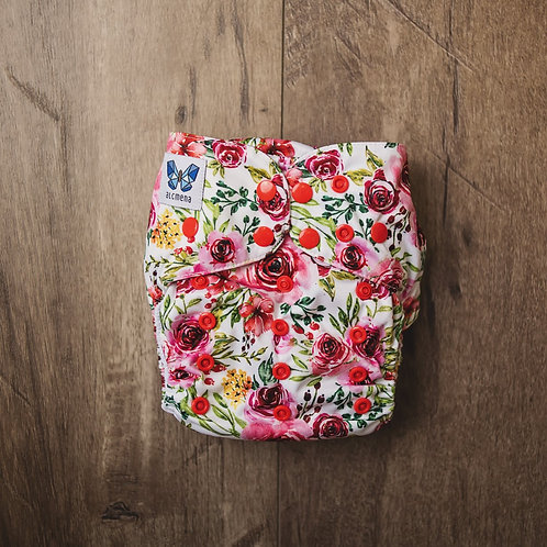 Ai2 Pocket Nappy | v1.5 (Bums n Roses)