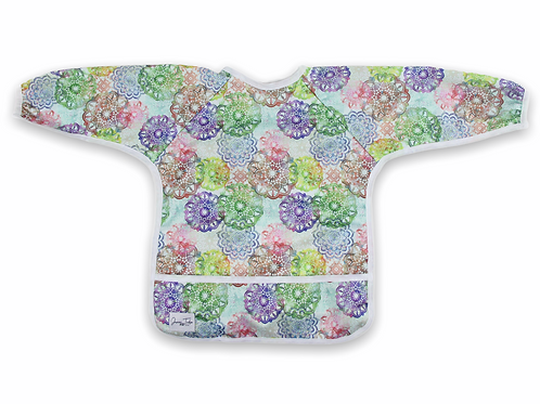 NEW Junior Tribe Co | Smock (Lovely Lace)