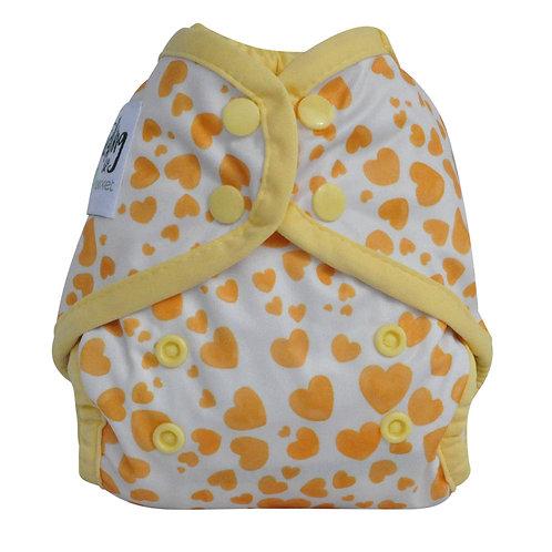 Seedling Baby Mini (Yellow Hearts)