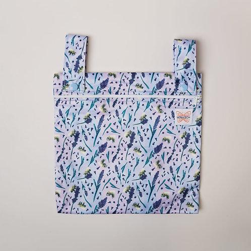 Monarch Mini Wet Bag (Purple Reign)