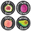 Thumbnail: Growing Garden Belly Stickers