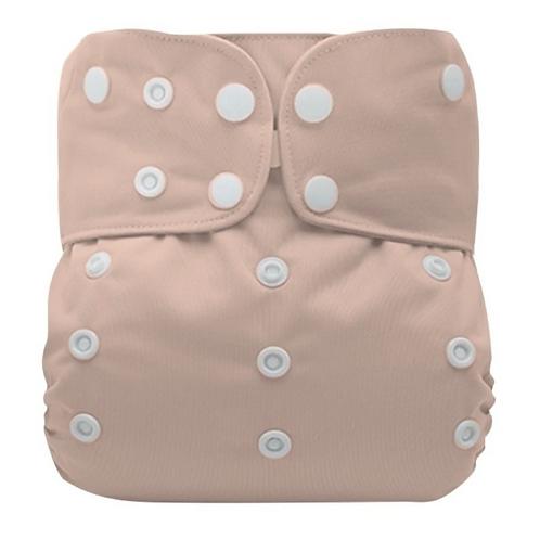 Alice & Patrick pocket nappy (Soft Shell)