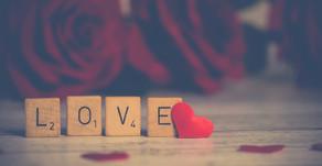 ¿Por qué celebramos el mes del amor?