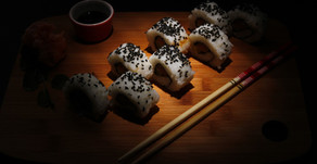 ¿Es sano el sushi? 5 increíbles beneficios del popular plato japonés