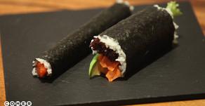 10 tipos de sushi y cómo reconocerlos