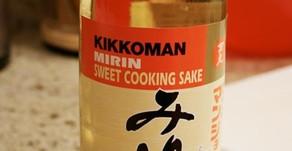 Mirin, el vino de arroz más versátil de Japón.