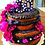 Thumbnail: Specialty Cakes (6 inch/ 3 layer)