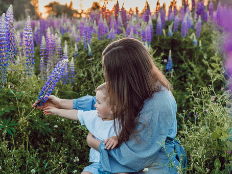 Gift Ideas for a Floral-tastic Mother's Day