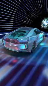Meet BMW i8