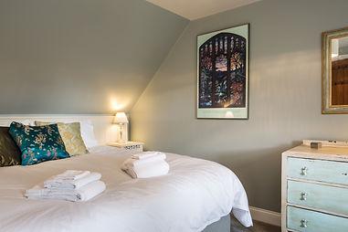 Super king or twin luxury bedroom