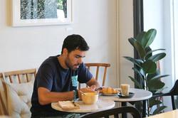 Good Morning ;) _goodone.hostel.cafe