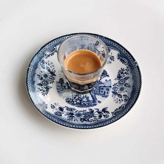 Good morning Espresso ;)