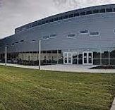 The KROC center building