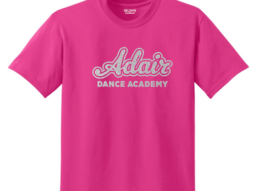Adair Dance T-shirt